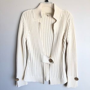 After The Rain Cardigan Sweater